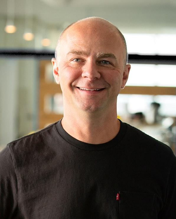 Chris Lange