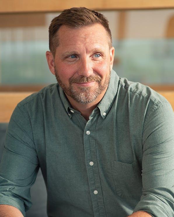 Jeffrey Gorder